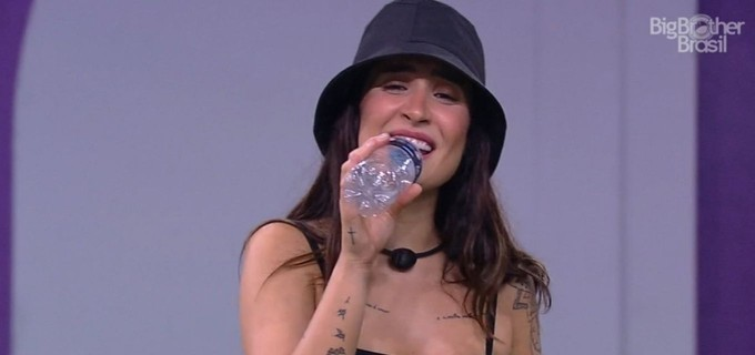 Bianca Andrade do BBB20 é bissexual