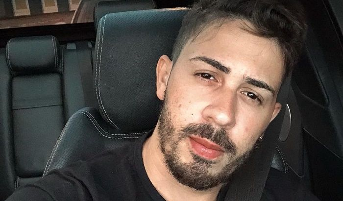 Influencer gay Carlinhos Maia pode ser punido por crime ambiental após festa de natal