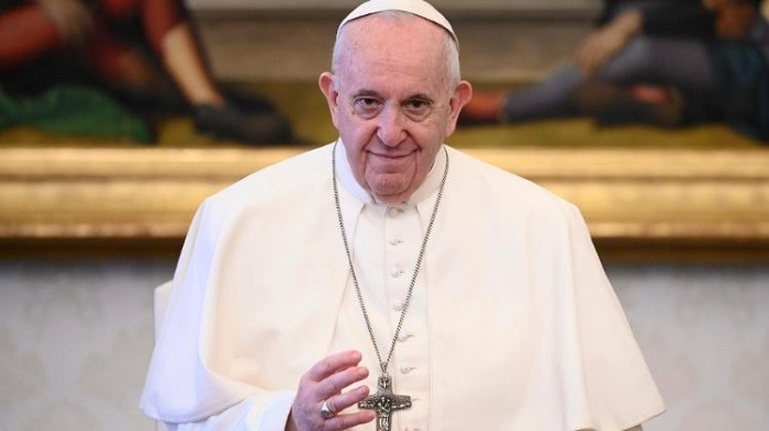 Papa Francisco fala a favor de união civil gay